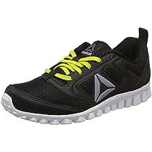 Reebok Boy's Run Stromer Kids Sports Shoes