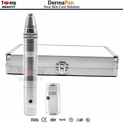 Elektrischer Derma-Pen für Microneedling