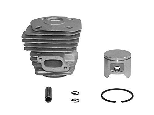Kolben und Zylinder passend Husqvarna Motorsäge 346 XPG 346 XP 353 XP 346