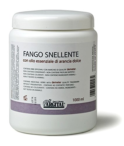 Argital Fango Snellente 1000 ml