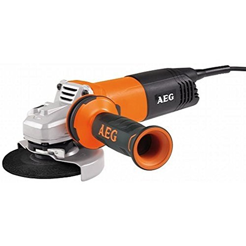 AEG - AMOLADORA ANGULAR WS11-115 1100W - 115MM