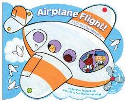 Preisvergleich Produktbild Airplane Flight!: A Lift-the-Flap Adventure