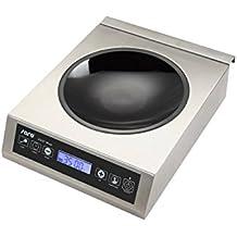 suchergebnis auf f r induktion wok kochfeld. Black Bedroom Furniture Sets. Home Design Ideas