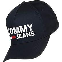 Amazon.es  gorra tommy hilfiger - Tommy Jeans 3b9b0027128