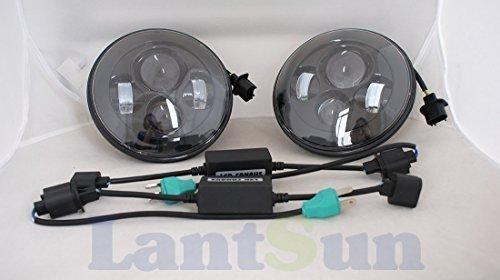 lantsun-emark-7-40w-rund-led-scheinwerfer-mit-h4-h13-adapter-fur-jeep-97-16-jeep-wrangler-tj-jkmazda