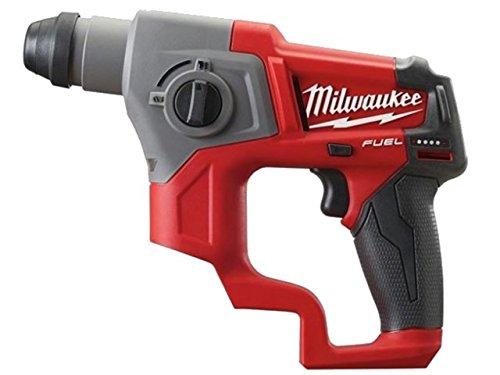 Milwaukee Akku-Bohrhammer M12CH-0 12 V - XXX, 1 Stück, 4933441947