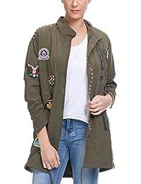TANTRA Jacket3061, Chaqueta Deportiva para Mujer