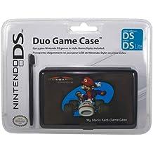 Nintendo DS Lite - Duo Game Case + Stylus, Mario Kart