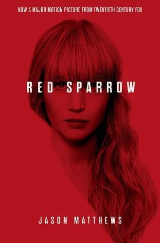 Red sparrow movie tie-in