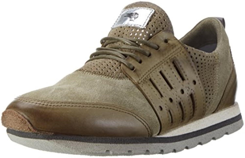 Mjus Herren 368101 0302 Sneakers  Billig und erschwinglich Im Verkauf