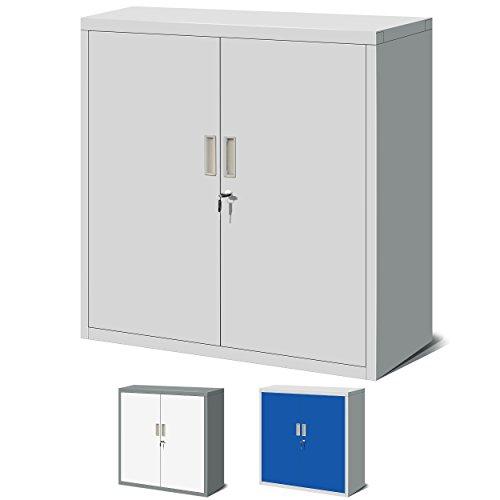 Kleiner Schrank - Ein kleiner Aktenschrank für jedes Büro