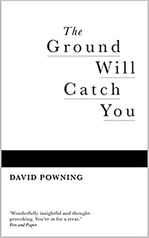 The Ground Will Catch You by [Powning, David]