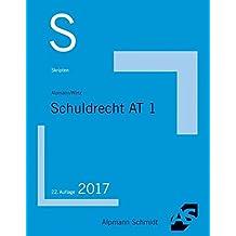 Skript Schuldrecht AT 1: 2017