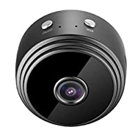 Corneliaa A9 Mini Wifi Camera 1080P Hd Remote Surveillance Camera Night Vision Home Monitor Security Camera Micro Camera
