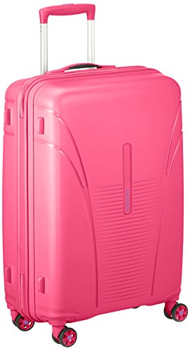 american-tourister-skytracer-spinner-valigia-68-cm-63-litri-lightning-pink