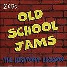 Old School Jams - Vol. 2 by Various Artists (1999-06-08)