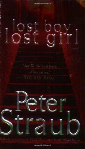Lost Boy, Lost Girl: A Novel