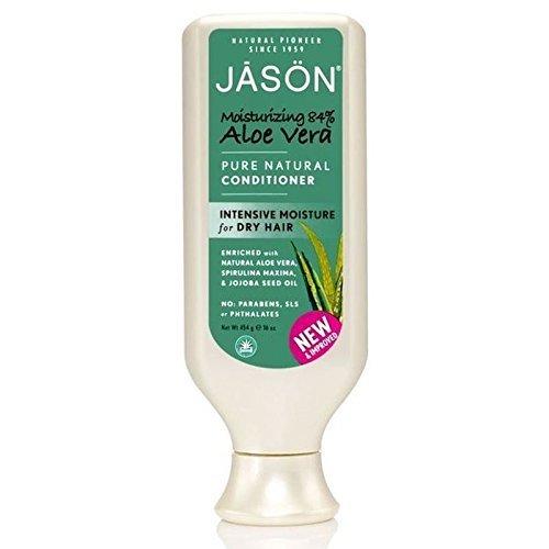 Jason Aloe Vera 84% Revitalisant 480Ml
