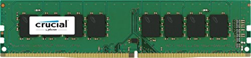 Crucial 8GB DDR4 2400 MT/s (PC4-19200) SR x8 DIMM 288-Pin lowest price