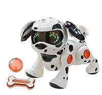 Teksta Dalmatian Robotic Puppy