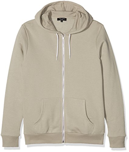 new-look-basic-zip-through-sweat-shirt-homme