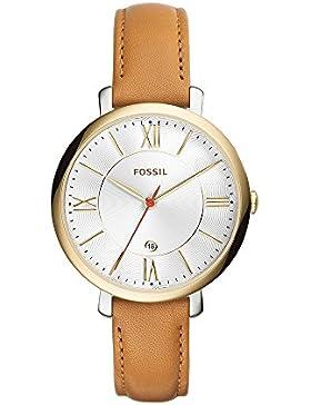 Fossil Damen-Uhren ES3737