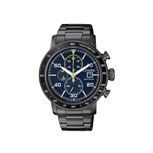 Uhren CITIZEN UHR Herren Armbanduhr Citizen Eco-Drive Chrono Sport Ca0645–82L