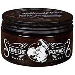 Rumble59 - Schmiere - Gentleman's waterbased pomada - duro