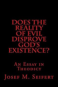 philosophical essay on the existence of god