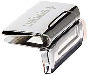 Spigen  Clip magnétique pour Flip Cover pour Samsung Galaxy Note 3 Argent