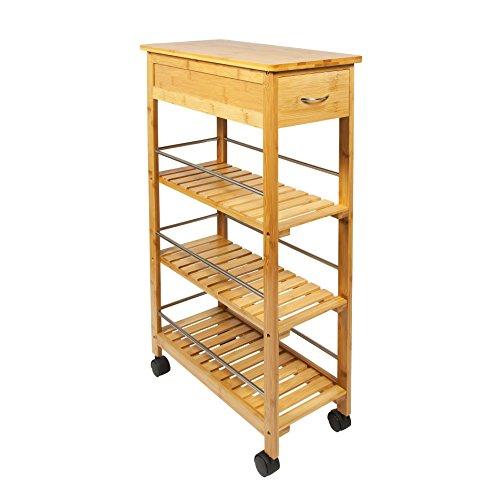 woodluv-slimline-bamboo-kitchen-islands-storage-trolley-cart