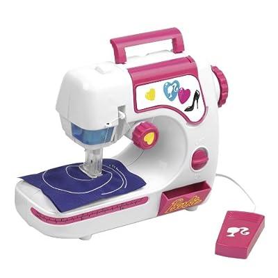 Cefatronic 148-15 - Maquina De Coser De Barbie A Pilas de Cefatronic