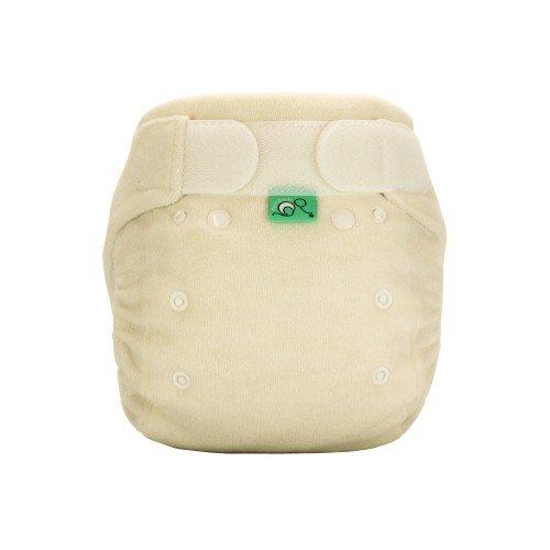 TotsBots Bamboozle Windeln, Stretch, 3-6 kg, Kleinpackung, Größe 1, 5Stück - 3