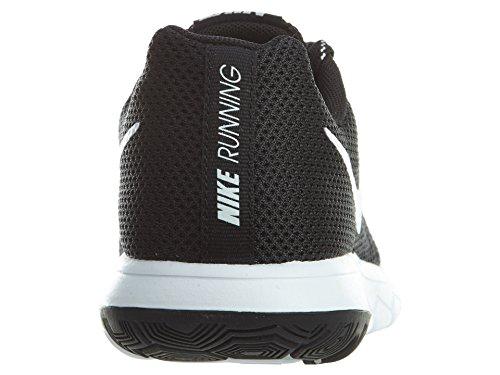 Nike Wmns Flex Experience Rn 5, Scarpe da Corsa Donna nero (nero)