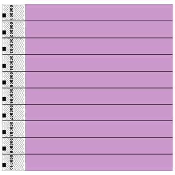 tyvek-wristbands-plain-lilac-100-pack