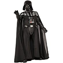 Star Wars - Disfraz de Darth Vader, Edición Suprema (Rubie's 909877)