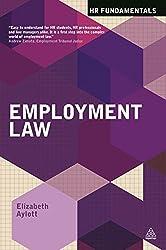 Employment Law (HR Fundamentals) by Elizabeth Aylott (2014-05-03)