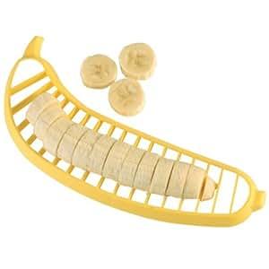 Coupe banane trancheuse séparateur