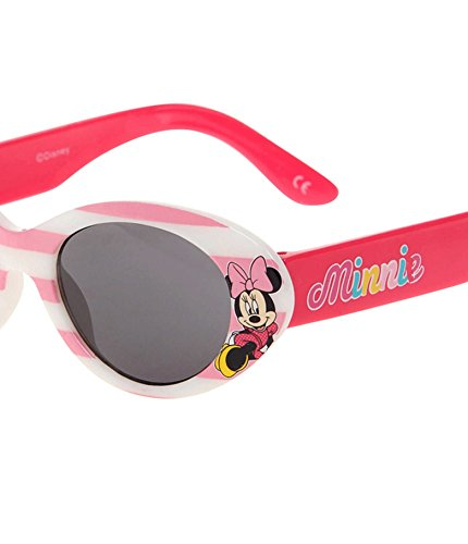 Disney Minnie Chicas Gafas de sol 2016 Collection - fucsia