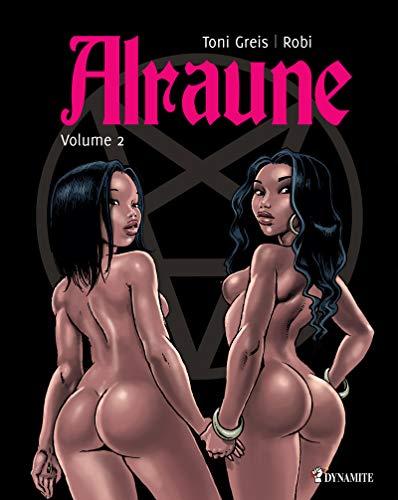 Alraune - tome 2 (02)