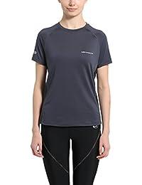 Ultrasport Damen Sport- und Lauf-Shirt Jen