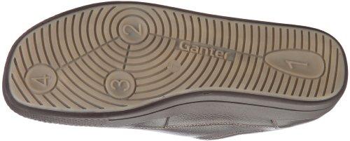 Ganter Giorgio Weite G 1-256611-2000, Baskets mode homme Marron/espresso
