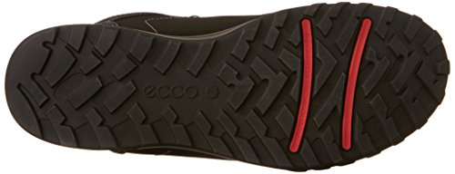 ECCO Urban Lifestyle, Scarpe Outdoor Multisport Uomo Nero(Black/Black 53960)