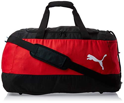 PUMA Pro Training II M Sporttasche, Red/Black
