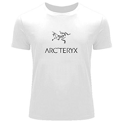 Arcteryx Popular Arcteryx For Men's T-shirt Tee Outlet