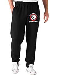 Cotton Island - Pantalones Deportivos T0157 i love this game hooligans