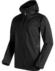 Mammut Runbold Pro HS Jacket Men, Farbe:black;Größe:M