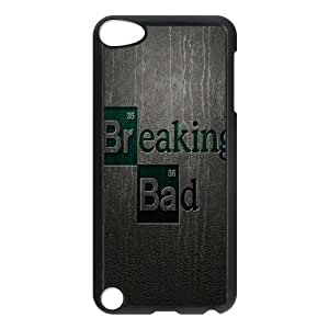 iPod Touch 5 Case Black Breaking Bad as a gift L1056934