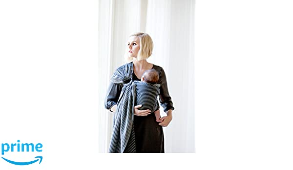 mehrfarbig JET RIBBONS Ring Sling MOBY MSL