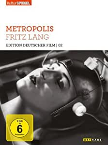 Metropolis / Edition Deutscher Film